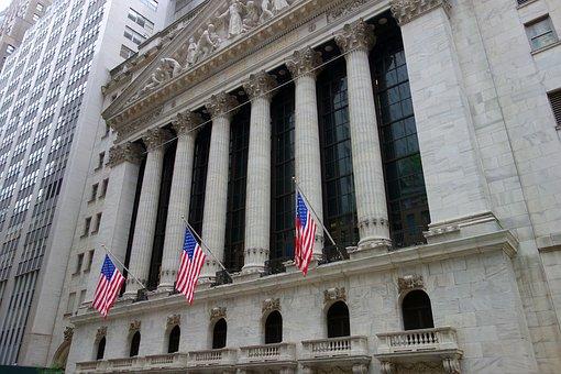 Dax wechselt Vorzeichen – Neuer Fed-Chef im Fokus