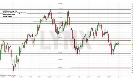 Wochenausblick LYNX Broker KW 35/2018 Continental AG