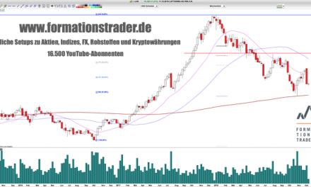 Lufthansa: Kommt der nächste Tiefflug?
