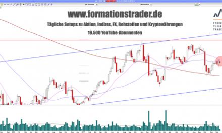 RWE: Leichtes Spiel für die Bären!