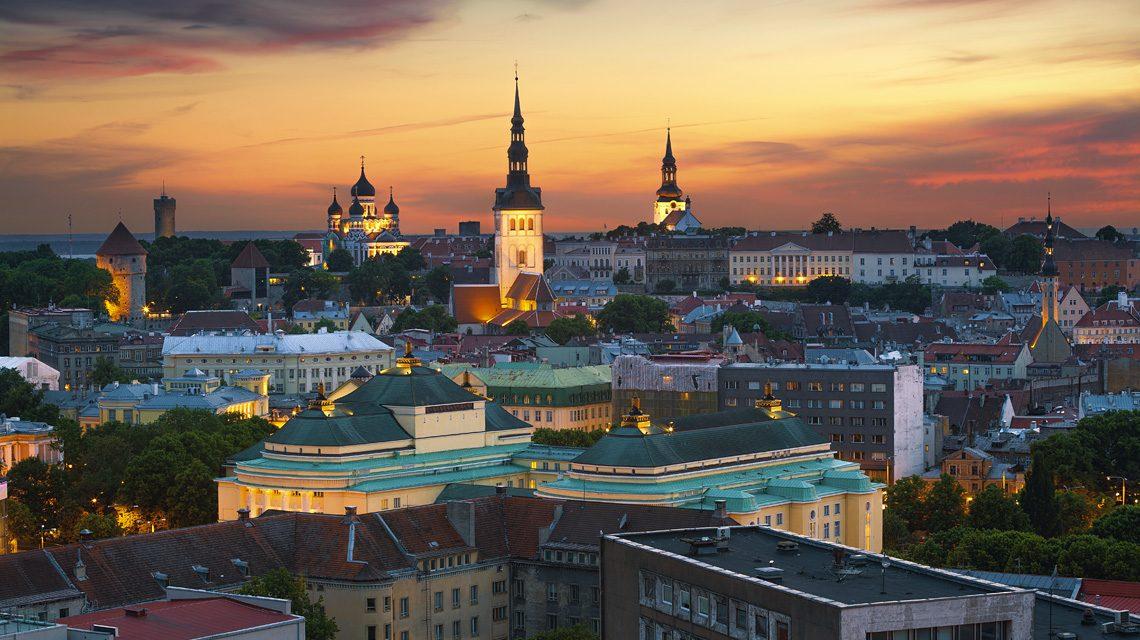 Sollten Sparer ihr Geld in Estland anlegen?