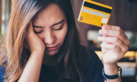 Warum Geld ausgeben physische Schmerzen bereitet