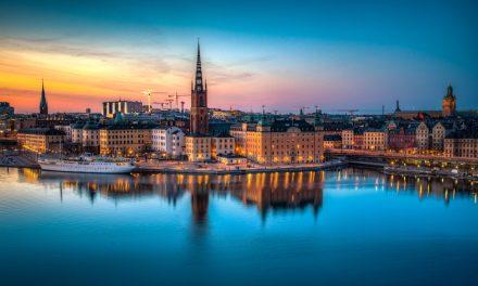 Sollten Sparer ihr Geld in Schweden anlegen?