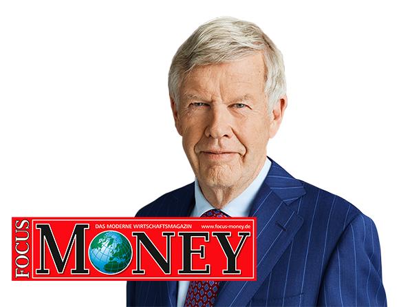 Dr. Jens Ehrhardt im Interview mit Focus Money: Das sind die großen Fehler, die Anleger jetzt machen können