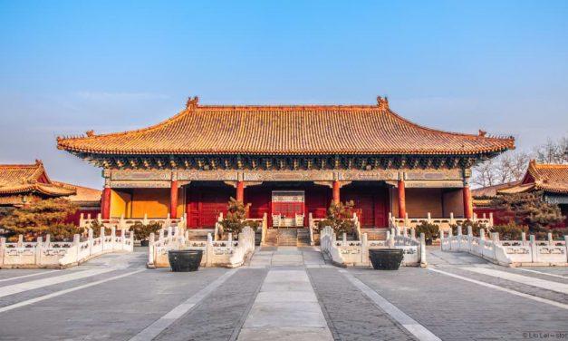 Anzeichen für eine positive Zukunft mit einem China-ETF