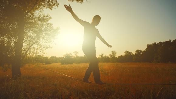Rebalancing: Stets die Balance halten – auch im Portfolio