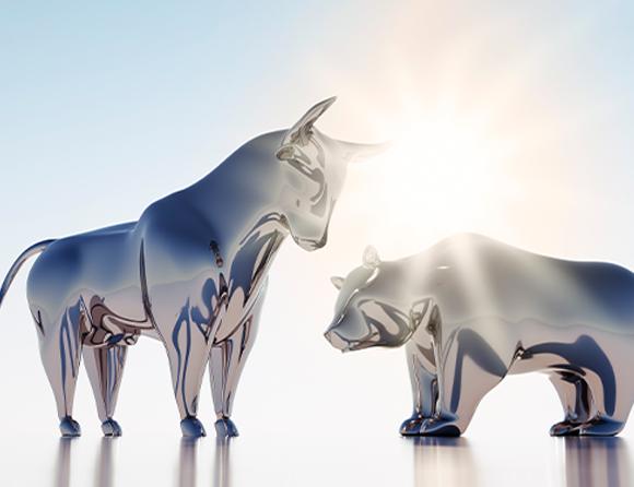 Die größten Rallys und Crashs der Börsengeschichte