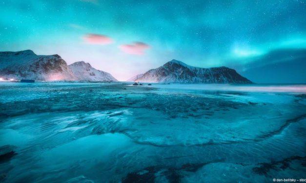 Skandinavien: Alles besser im hohen Norden?